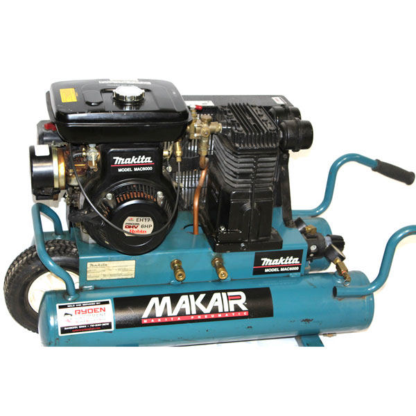 Air Compressors, Tools & More