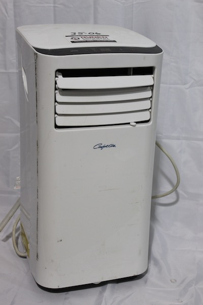 8000 BTU Portable AC Unit