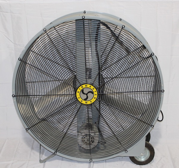 "42"" 1/2 HP Fan on Wheels"